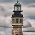 Buffalo Lighthouse 5848 by Guy Whiteley