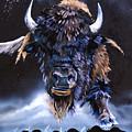 Buffalo Medicine by J W Baker