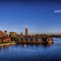 Buffalo New York  by Eric Jahn