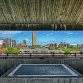 Buffalo New York Window by Eric Jahn