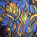 Buffalo Spirits by John Benko