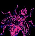 Bug, 10 by Mark J Dunn