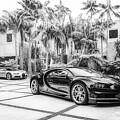 Bugatti Chiron 5 by Garland Johnson