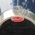 Bugatti  by Neil Zimmerman