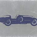 Bugatti Type 35 by Naxart Studio
