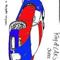Bugatti Veyron by Kamlesh Kailas Joshi