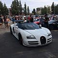 Bugatti Veyron by MAG Autosport