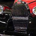 Bugatti by Wingsdomain Art and Photography