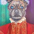 Bugsy First Earl Of Primrose by Linda Markwardt