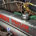 Buick 8 Dynaflash by Tony Baca