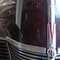 Buick 8 by Kelly Mezzapelle