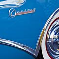 Buick Century Wheel by Jill Reger