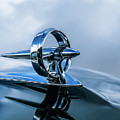 Buick Hood Ornament by Charles Scrofano Jr