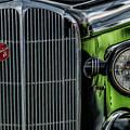 Buick Molson Washington by Ed Broberg