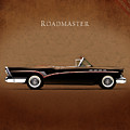 Buick Roadmaster 1957 by Mark Rogan