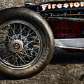 Buick Shafer 8 by Peter Chilelli