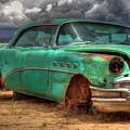 Buick Super by Tony Baca