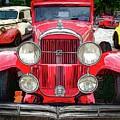 Buick by Warrena J Barnerd