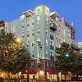 Building by Dorothy Binder
