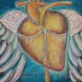 Building Wings by Jennifer Russell