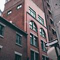 Buildings by Colin Gordon