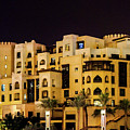 Dubai Architecture  by Art Spectrum