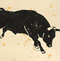 Bull 1 by Santhosh Ch