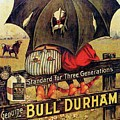 Bull Durham Smoking Tobacco by ReInVintaged