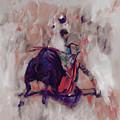 Bull Fight 009k by Gull G