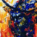 Bull by Lidija Ivanek - SiLa