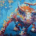 Bull Market X by John Henne
