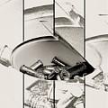 Bullets Bullets Bullets by Bob Orsillo