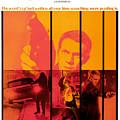 Bullitt, Steve Mcqueen, 1968 by Everett