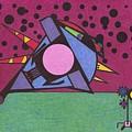 Bumble Bird by Brian Kane