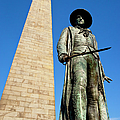Bunker Hill Memorial by Brian Jannsen