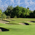 Bunkers At Shadow Ridge 2 by Barbara Snyder
