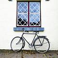 Bunratty Bike by Rick Locke