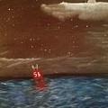 Buoy 56 by Regina Combs