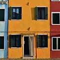 Burano Homes by Happy Home Artistry