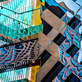 Burberry Flagship Store V3 Dsc7575 by Raymond Kunst