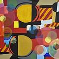 Burbujas by Steve Walmsley