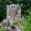 Burg Eltz Castle by Ambasador
