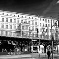 Burgermeister Berlin by John Rizzuto