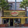 Burgermeister Restaurant, San Francisco by Frank DiMarco
