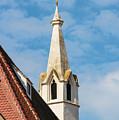Burgerspitalkirche by Bob Phillips