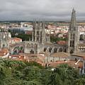 Burgos by Olaf Christian