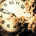 Buried By The Hands Of Time by Jorgo Photography - Wall Art Gallery