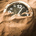 Buried In The Sands Of Time by Jorgo Photography - Wall Art Gallery