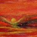Burn by Kim Nelson