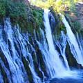 Burney Falls  by FlyingFish Foto